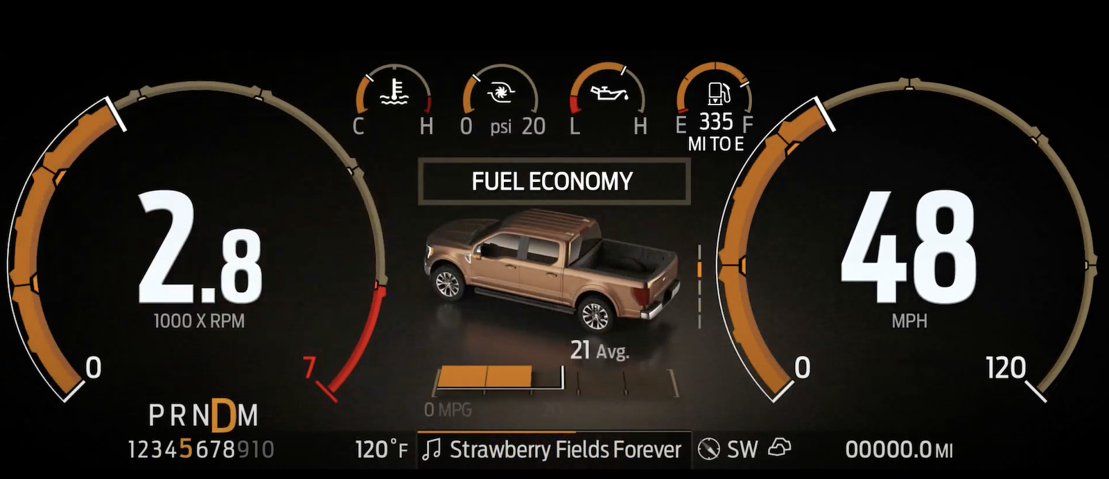 2021 Ford F-150 Digital Gauges Instrument Display 1.png