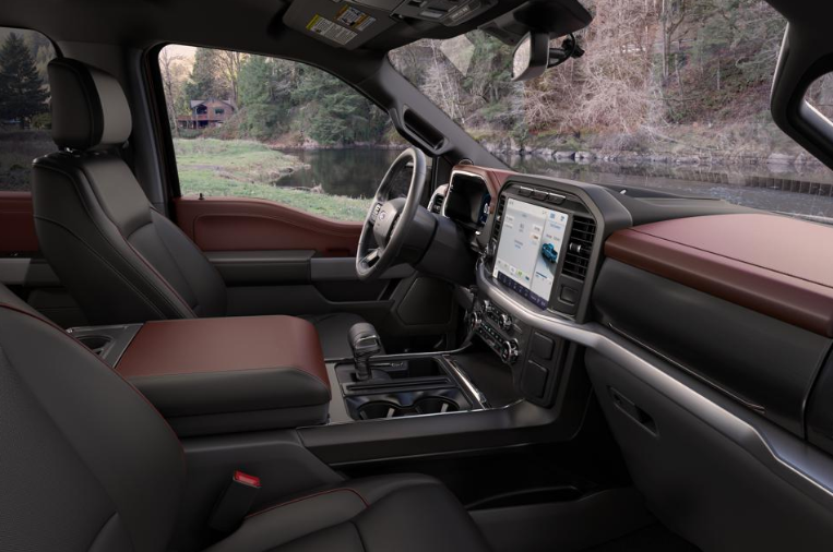 2021 F-150 eSourceBook - 55 Pages of Specifications ...