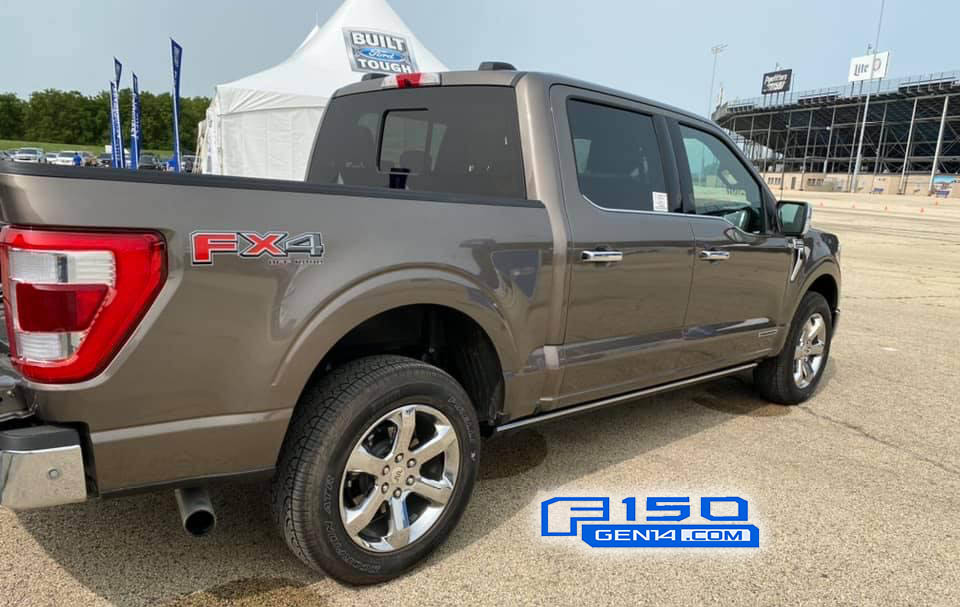 Stone Gray 2021 F-150 King Ranch Chrome 5.jpg
