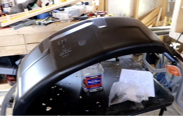 DIY video: 2021 Ford F-150 Wheel Well Liner Install