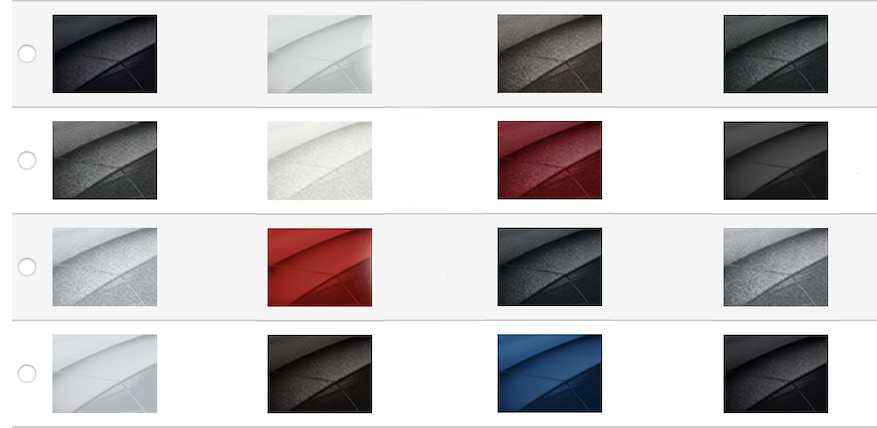 2021 Ford F 150 Paint Colors Spectrum Revealed F150gen14 Com 2021 Ford F 150 And Raptor Forum 14th Gen