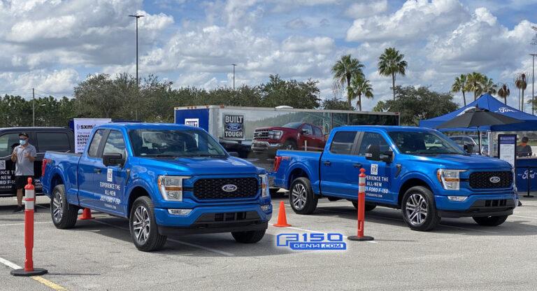 2021+ Ford F-150 Forum - V8, V6, Ecoboost, Electric ...